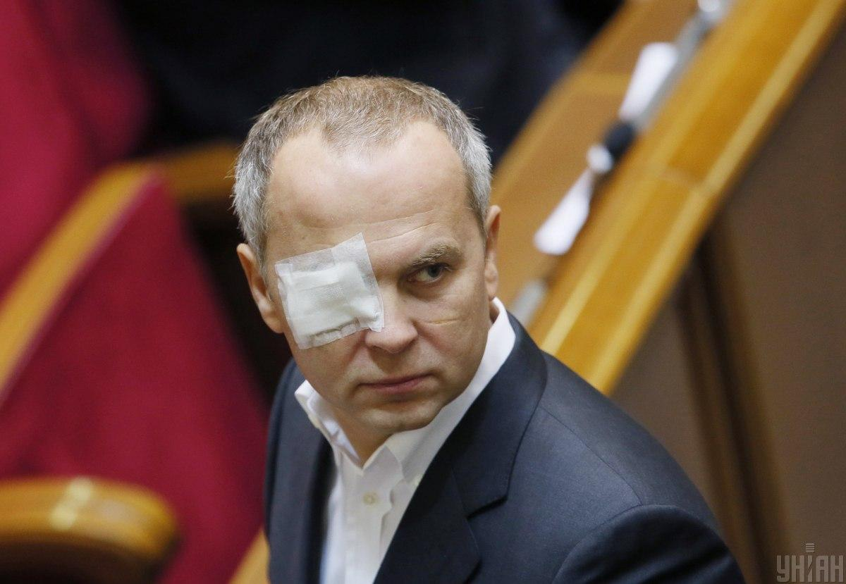Нестор Шуфрич часто відвідує ефіри російських телеканалів / фото УНІАН, Володимир Гонтар