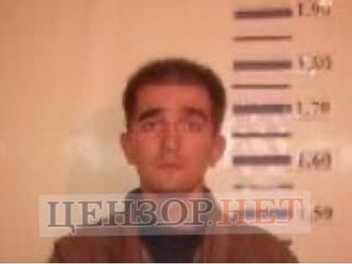 Нардепа Юрченко задерживали в 2009 году / фото Юрий Бутусов, Facebook