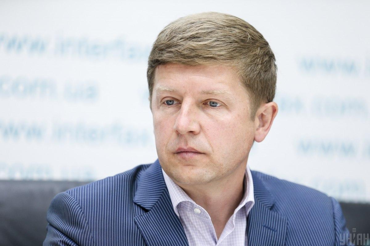 Сергей Нагорняк заразился коронавирусом/ УНИАН