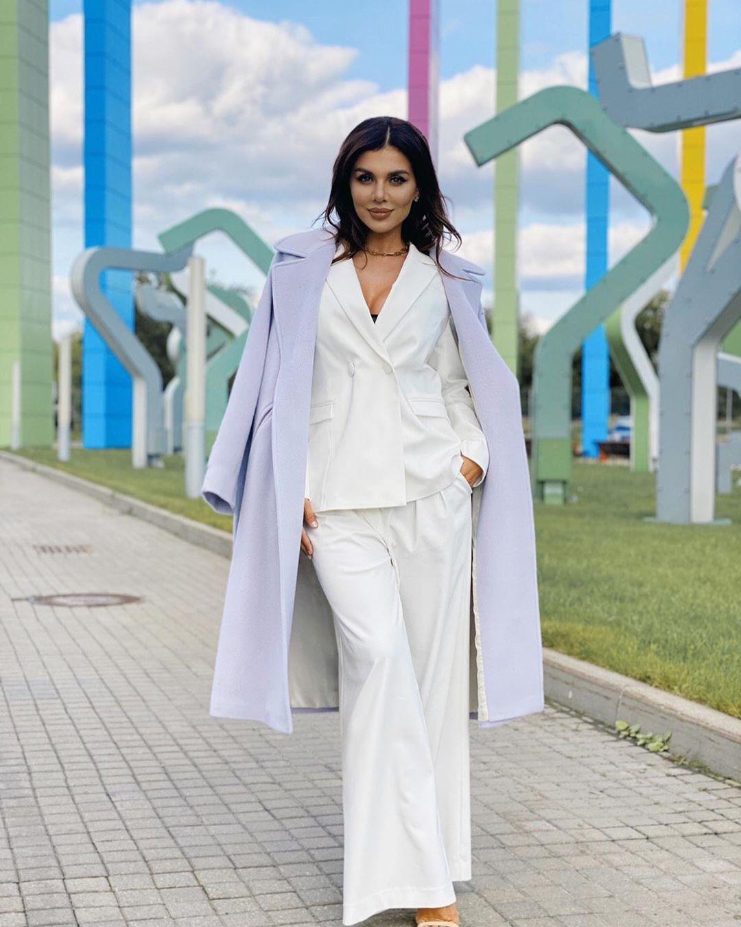 Певица показала фото / instagram.com/annasedokova