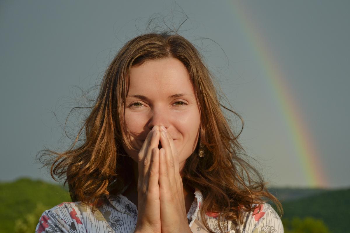 10 мая - День «Доверяйте своей интуиции» / фото ua.depositphotos.com