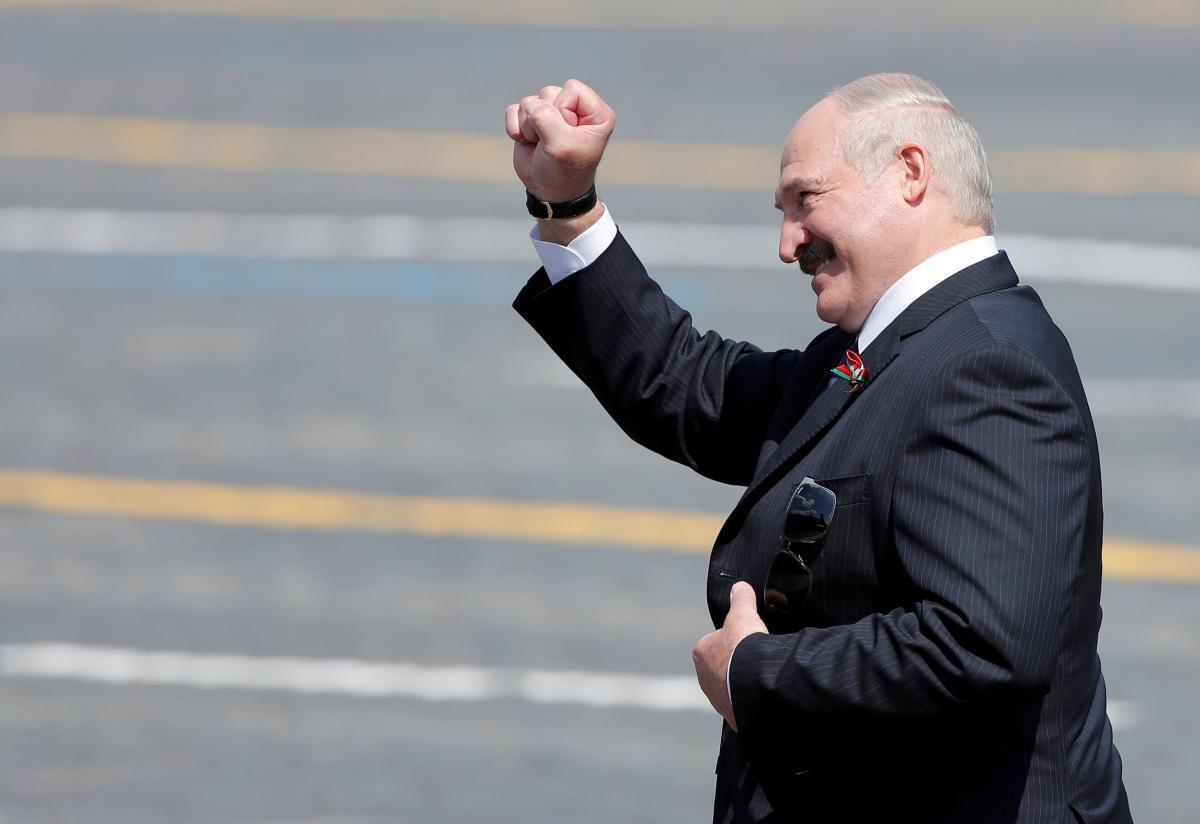 """Лукашенко обіцяє """"знайти кожного"""" протестувальника / фото REUTERS"""
