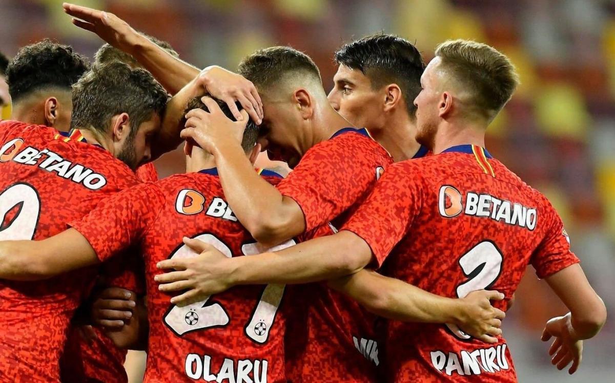 Футболісти сербського та румунського клубів у неймовірному матчі встановили рекорд результативності єврокубків