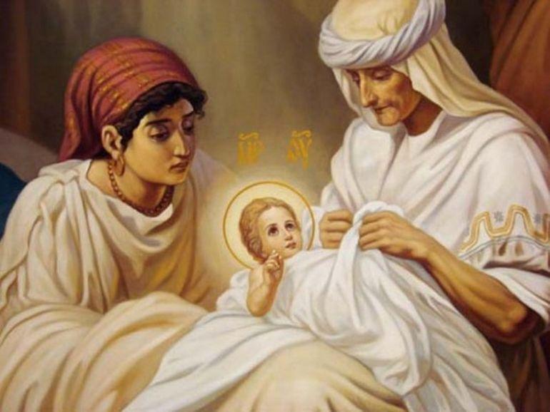 Приметы и что нельзя делать в Рождество Пресвятой Богородицы / фото kopyl.by