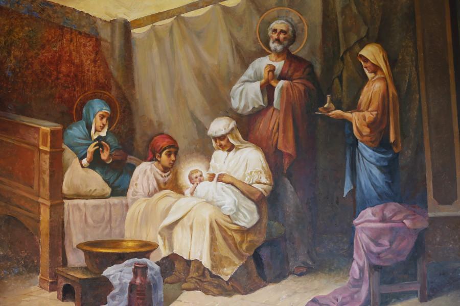 Рождество Пресвятой Богородицы - дата и традиции / фото ysia.ru