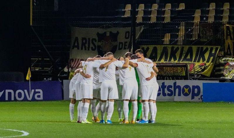 Колос проводить свій дебютний сезон у єврокубках / фото ФК Колос
