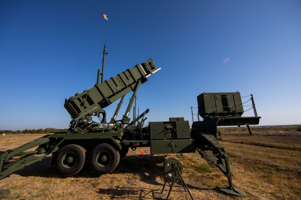 """В Минобороны подчеркнули, что с """"Patriot"""" страна будет чувствовать себя безопаснее / defence-ua.com"""