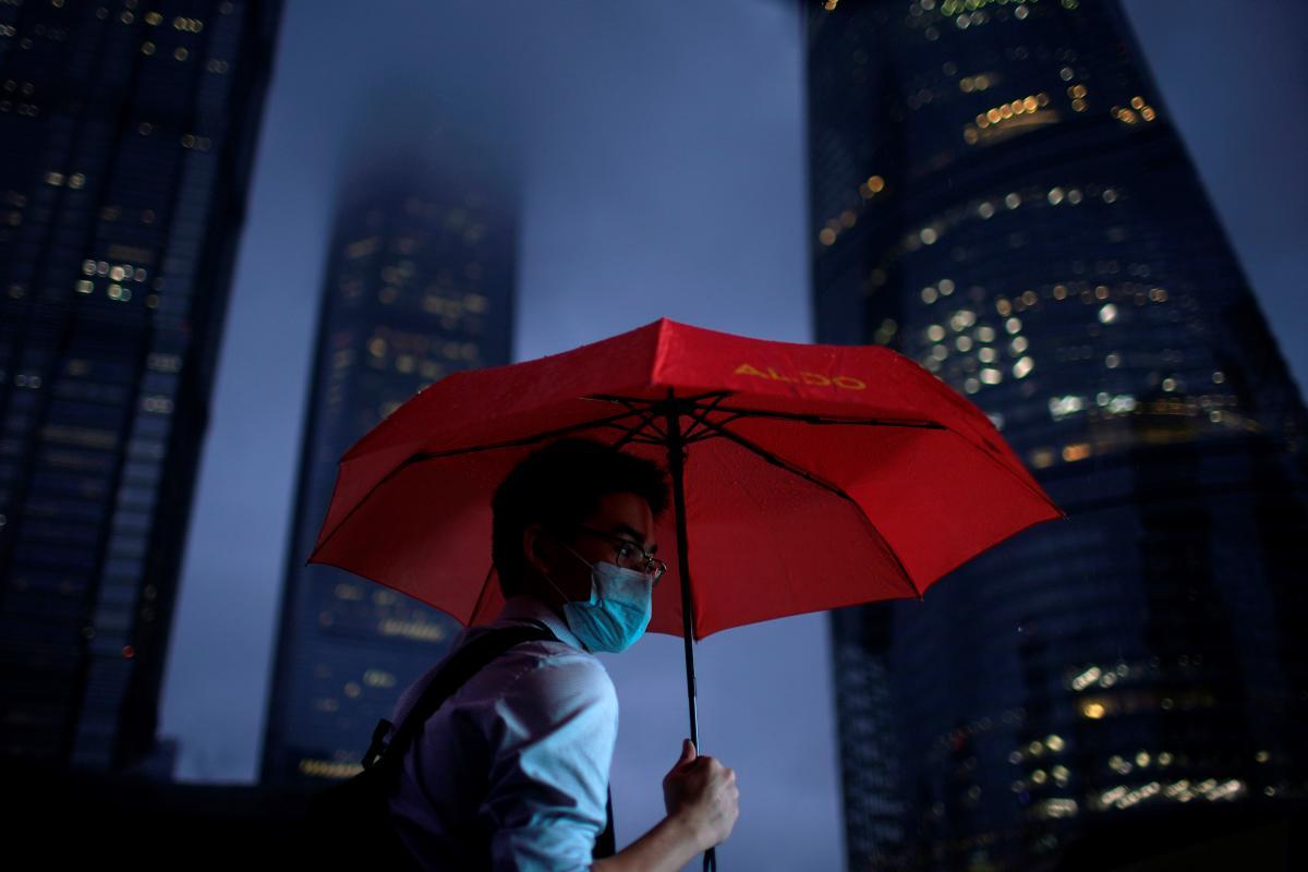 Район Пудун в Шанхаї / фото REUTERS