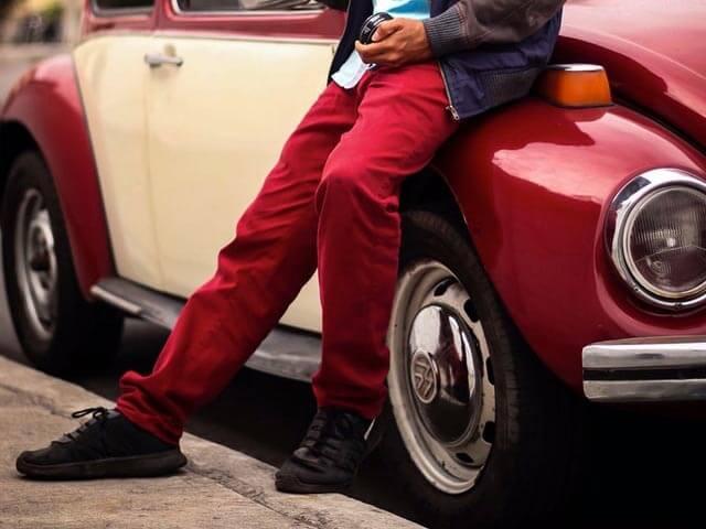 Мужчине грозит до 12 лет лишения свободы / Фото Bryan Delgado, Unsplash.com