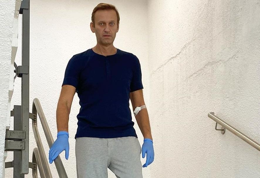 Навального отравили - стало известно о состоянии больного оппозиционера / instagram.com/navalny