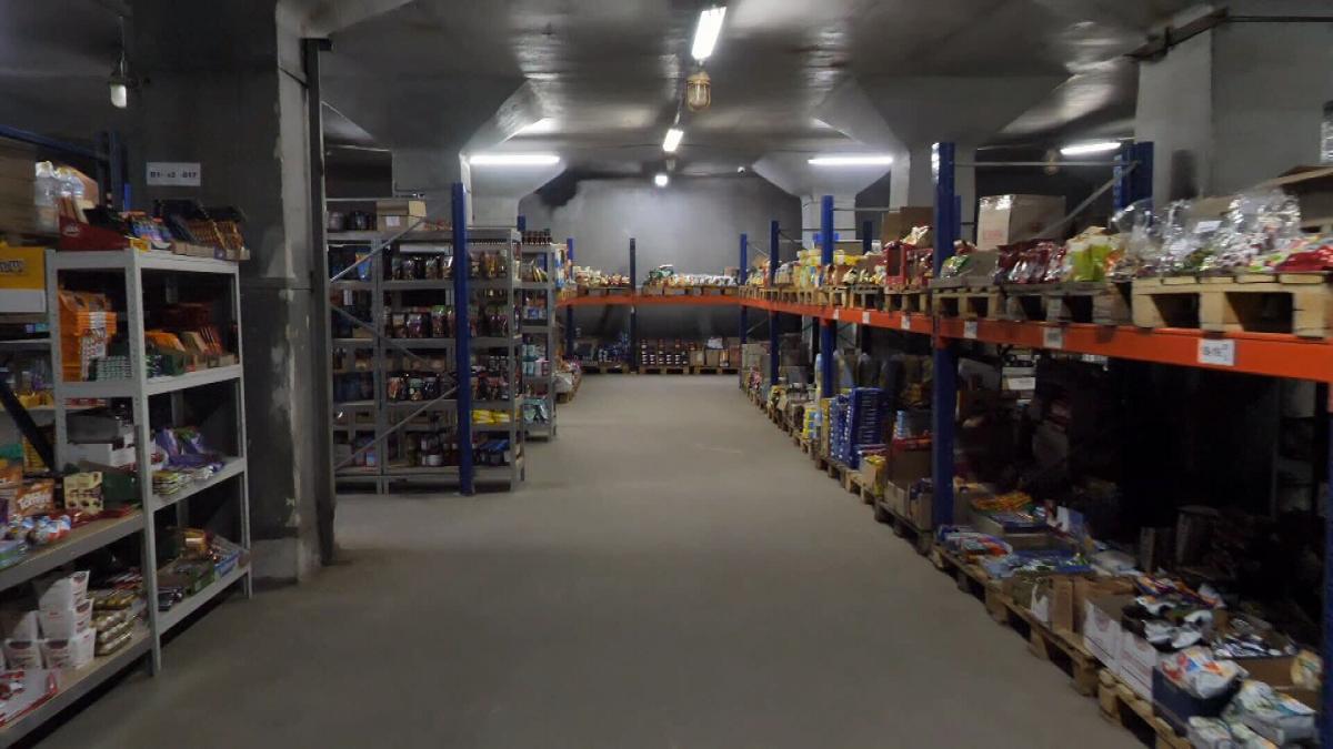 Інтернет-супермаркет розвивається і зараз, кількість найменувань продукції зросла в рази
