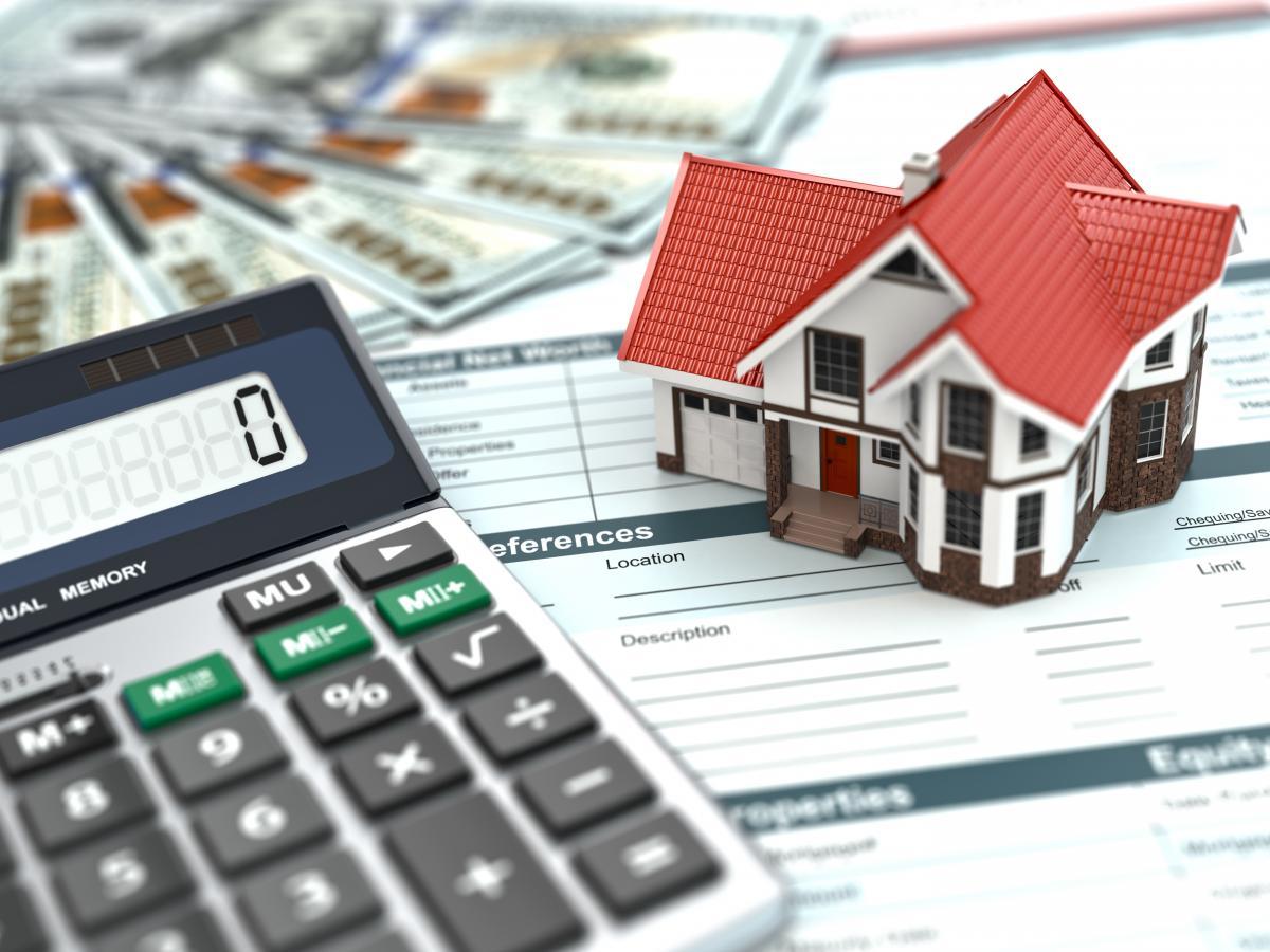 В Минфине готовы предоставить ипотеку для 30 тысяч семей в 2021 году / фото ua.depositphotos.com