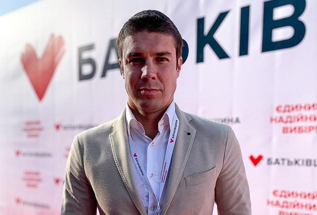 Черкасов идет в депутаты / instagram.com/cherkasova__aleksandra