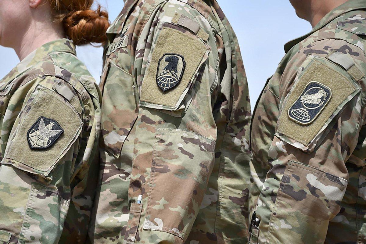 Космические войска США развернули на Аравийском полуострове / фото aboutspacejornal