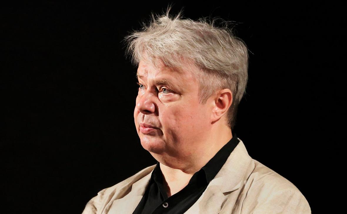 Володимир Чуприков / фото АГН «Москва»