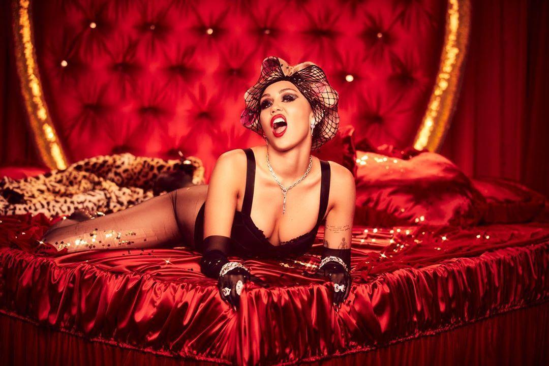 Співачка показала фото / instagram.com/mileycyrus