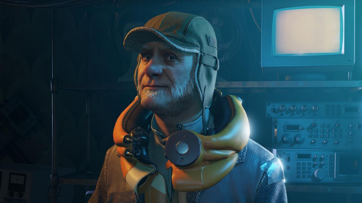 Half-Life: Alyx отримала офіційний український переклад /фото store.steampowered.com