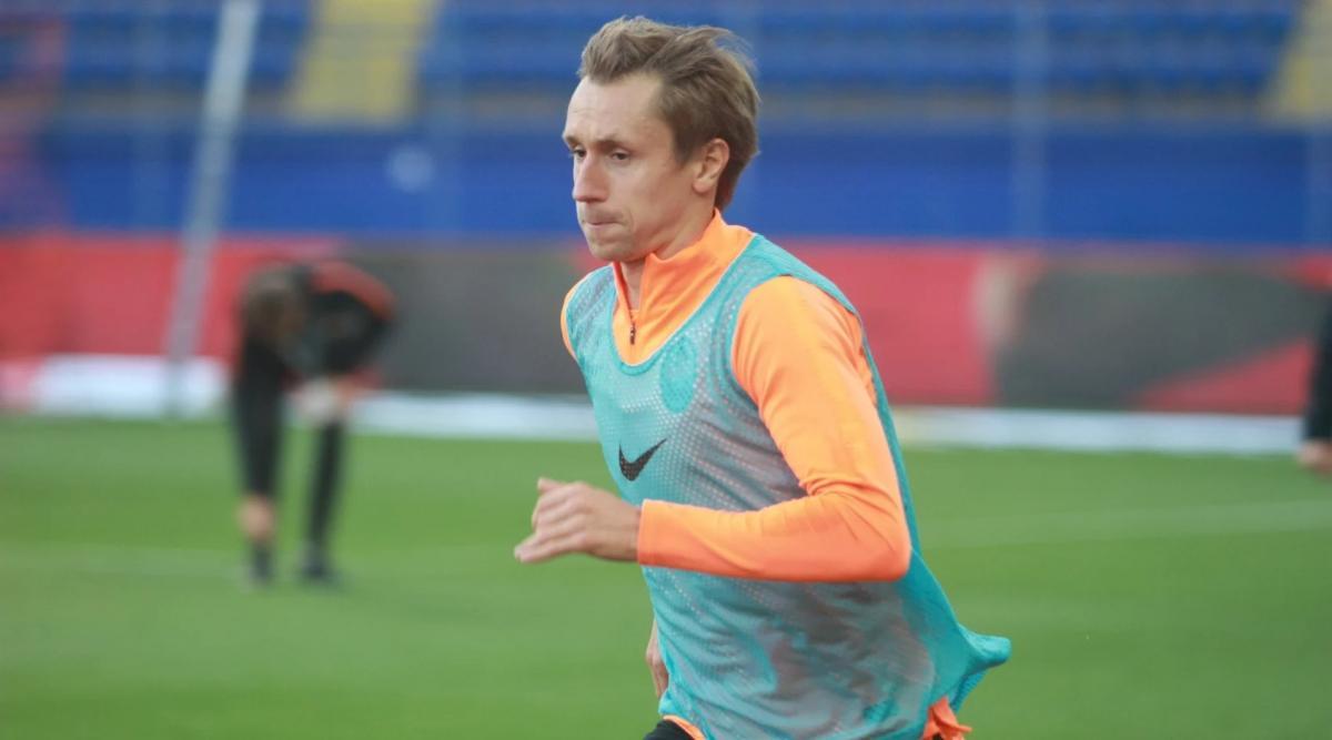 Бутко никогда не согласится перейти в Динамо по примеру Луческу / фото ФК Шахтер