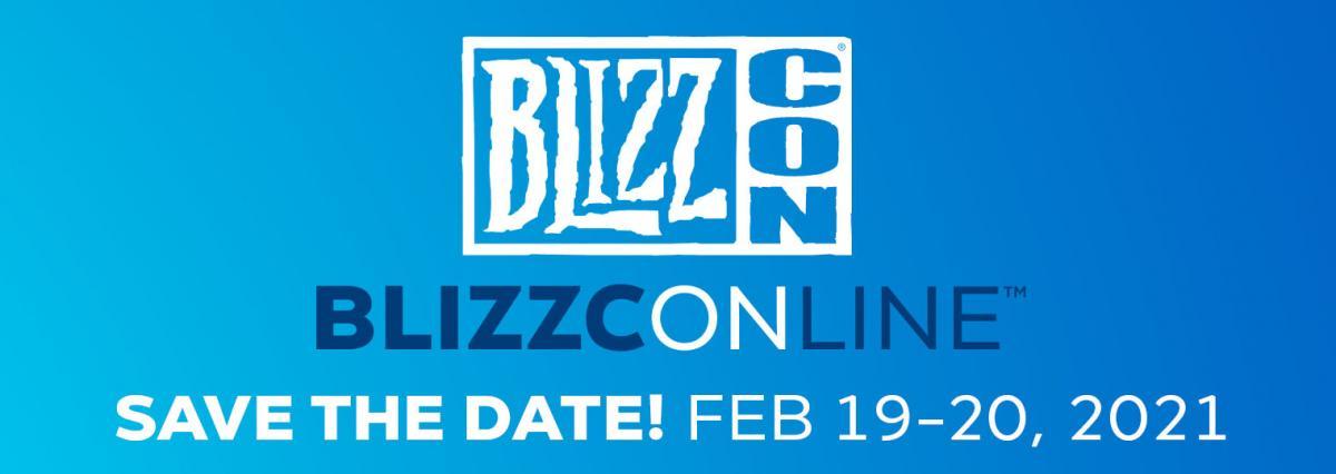 Дати проведення BlizzCon / фото blizzcon.com