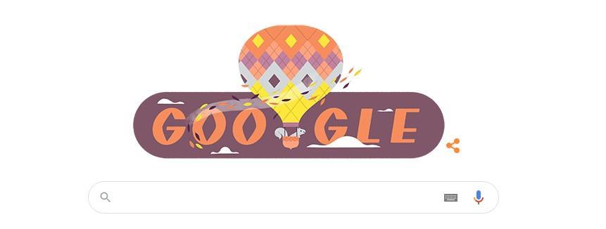 Скрін google.com