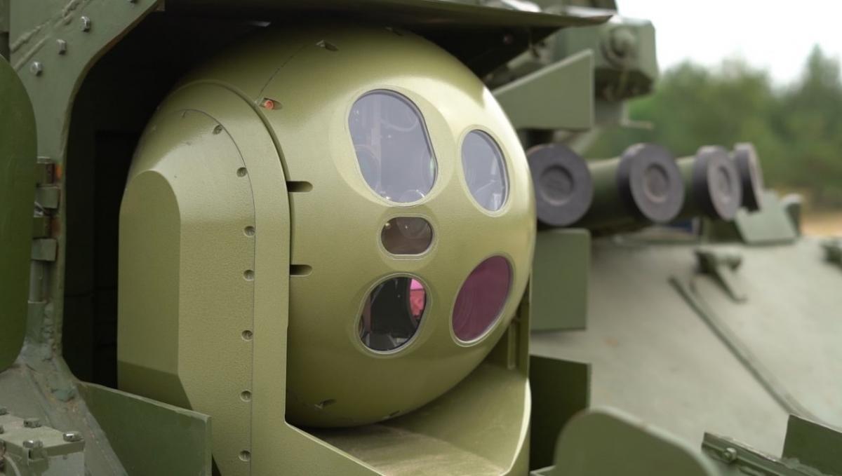 ОПСН - армии Украины поставят новую супертехнику: детали, характеристики и особенности / defence-ua.com