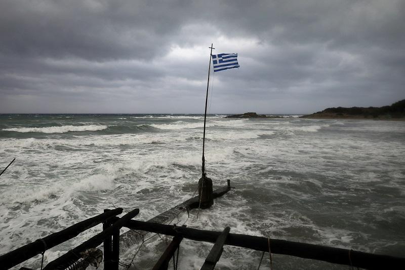 Читайте такжеВ Греции затопило остров: погибло 5 человек (фото)