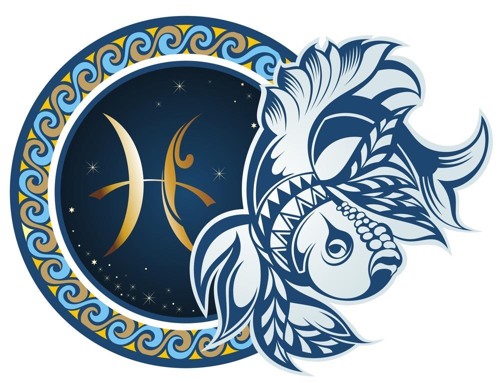 Рыбы - очень непростые личности / фото ua.depositphotos.com