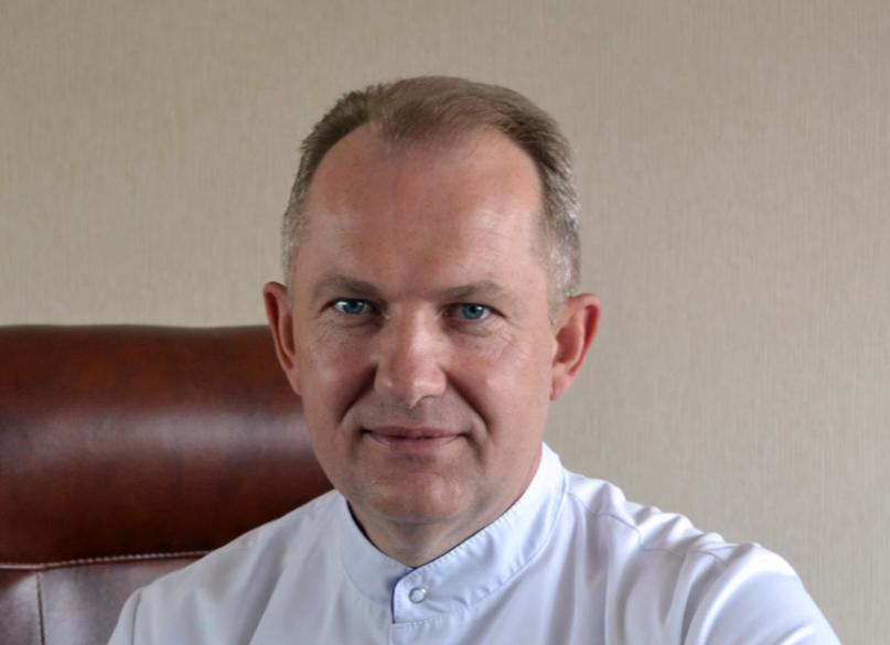 Сергей Рыженко согласился представлять пропрезидентскую партию на выборах мэра Днепра / Facebook