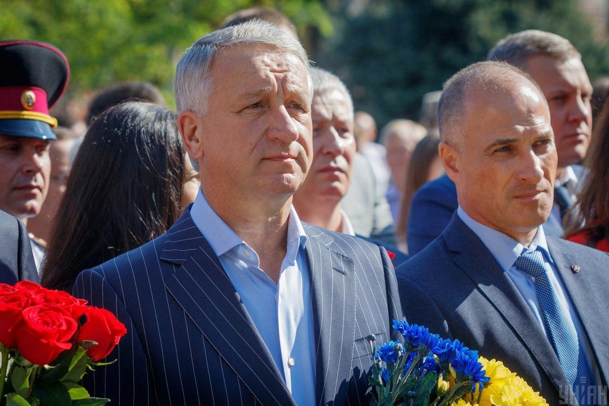 Иван Куличенко/ УНИАН