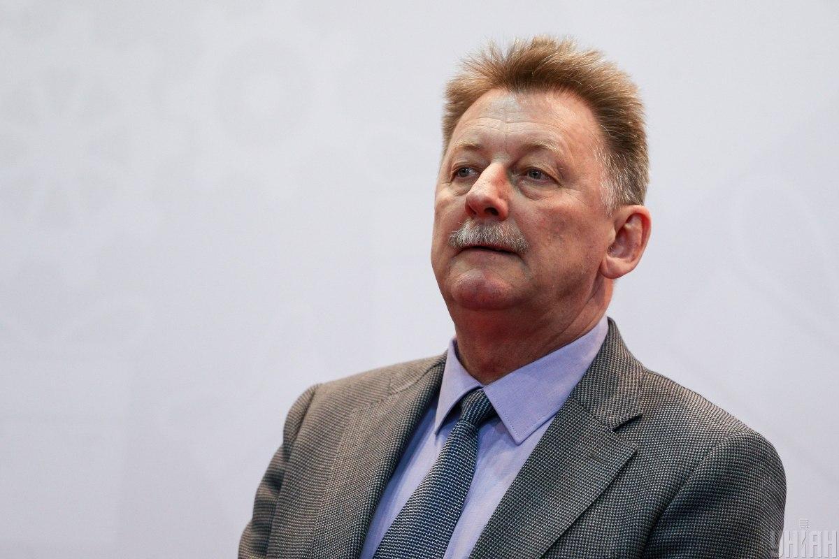 Кизим прокоментував поведінку білоруського МЗС / фото УНІАН, В'ячеслав Ратинський