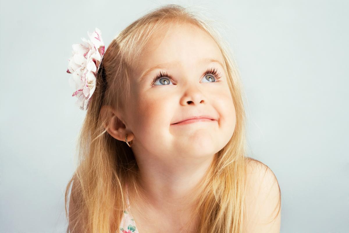 Не напугайте ребенка / depositphotos.com