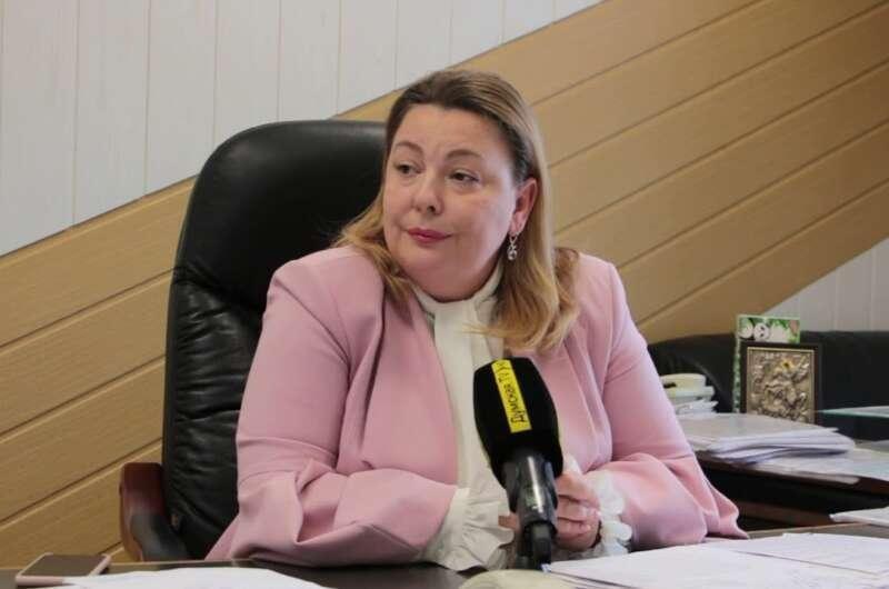 ВладленаДубинина / фото vesti.ua