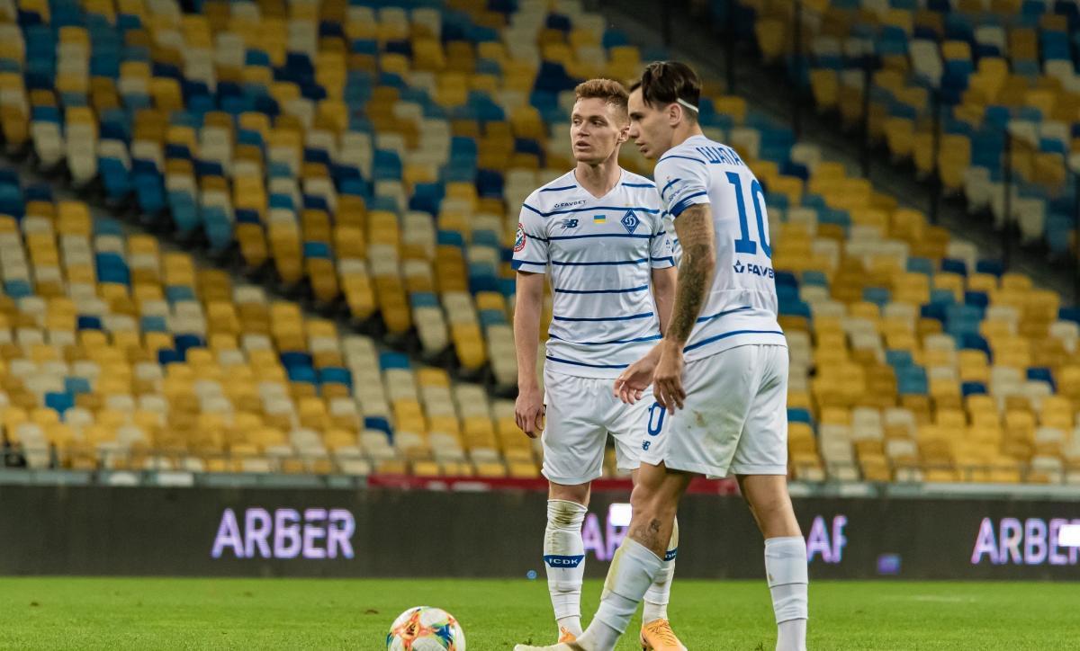 Динамо в останні роки не вдавалося пробитися догруповогораунду ЛЧ / фото facebook.com/fcdynamoua