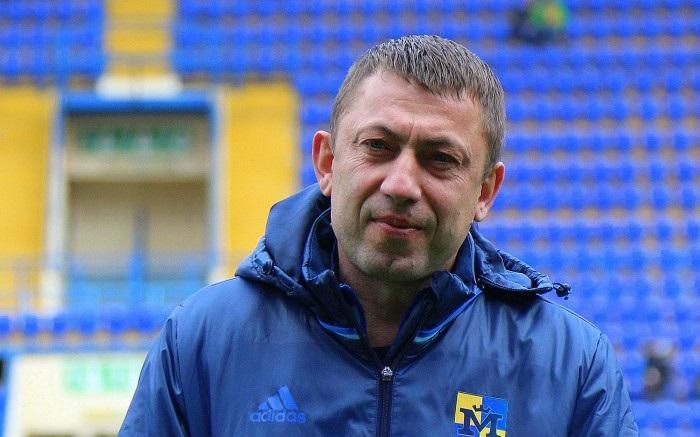 Призетко не видит фаворита противостояния / фото dynamo.kiev.ua