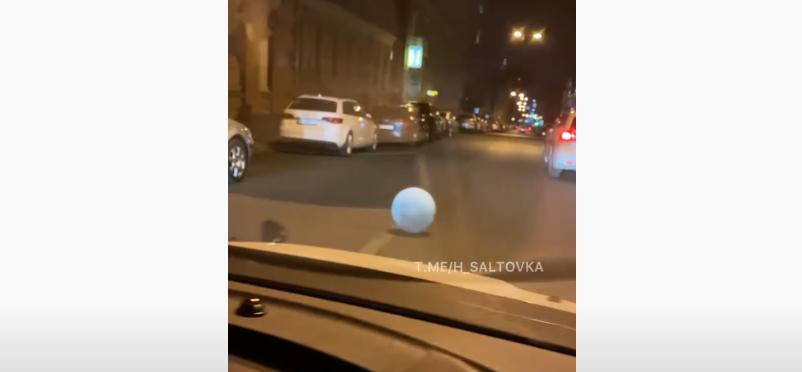 """""""Шлях"""" кулі зняли на відео / скріншот відео"""