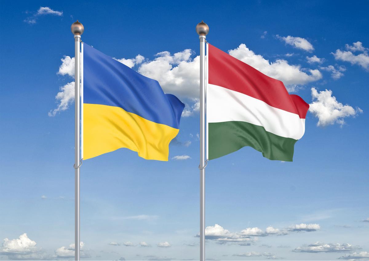 Разблокирование Комиссии Украина-НАТО зависит от удовлетворения языковых и образовательных требований венгерского меньшинства / фото ua.depositphotos.com