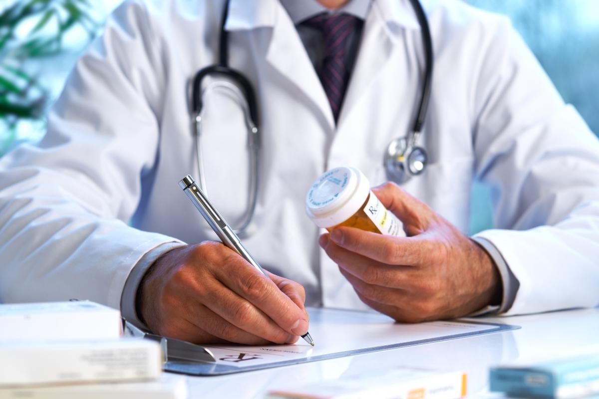 Кому врачи не рекомендуют поститься / фото ua.depositphotos.com