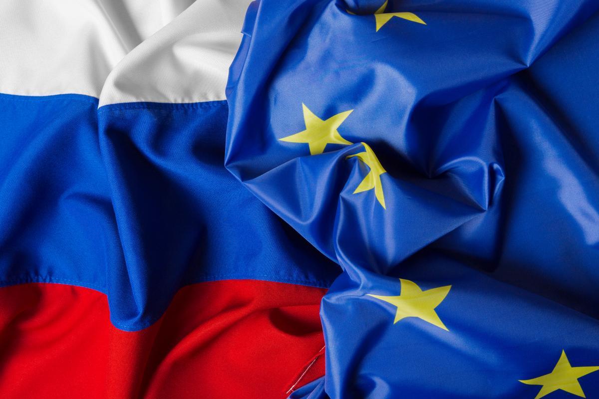 У Росії та ЄС погіршились відносини / фото ua.depositphotos.com