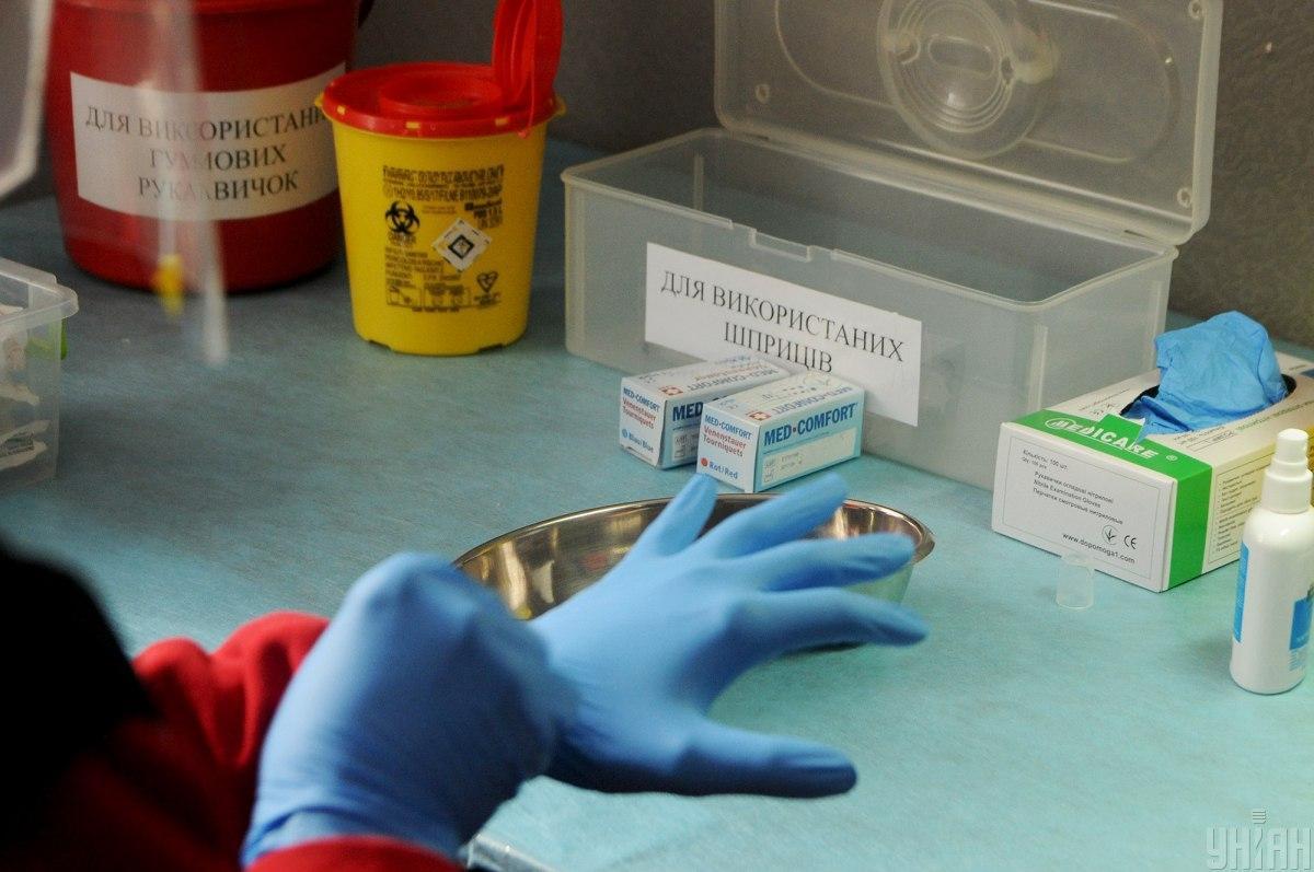 Мэр Чернигова получил положительный тест на коронавирус / Фото УНИАН Алексей Иванов
