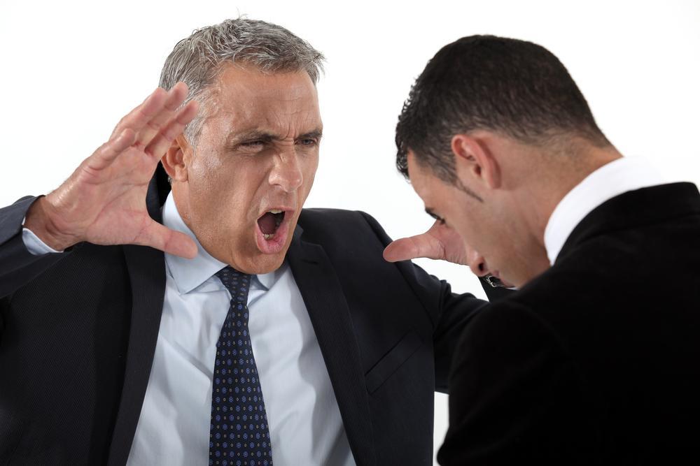 """Специалисты нашли много минусов и недоработок в законопроекте о """"моббинге"""" / фото ua.depositphotos.com"""