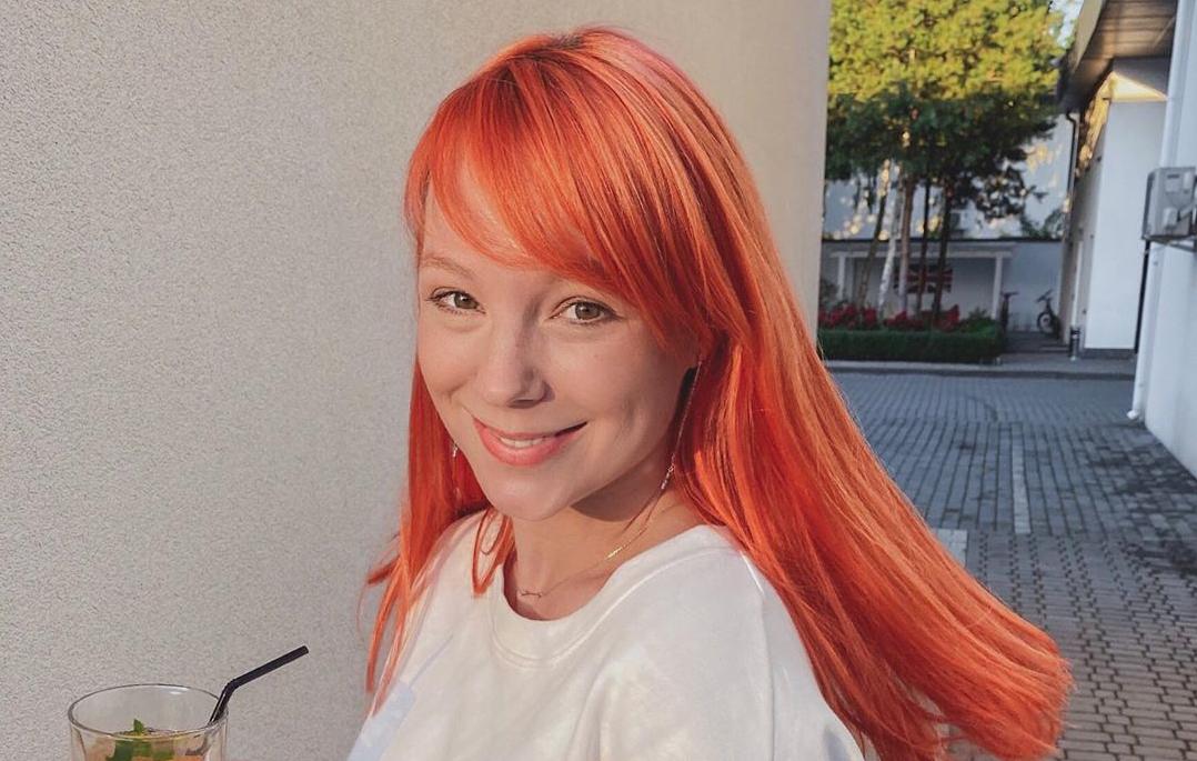 Співачка показала фото / instagram.com/tarabarova