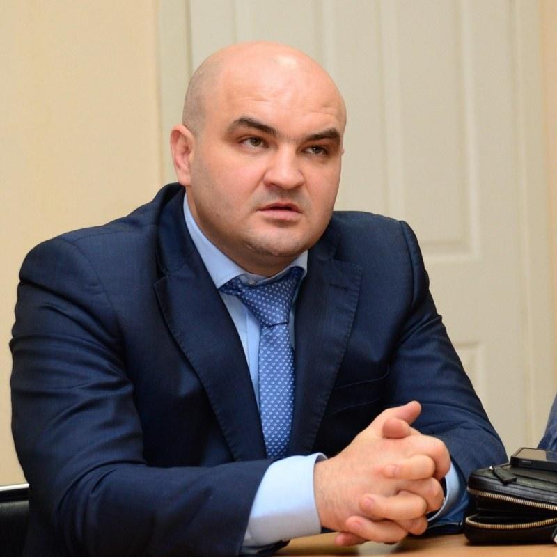 Сергей Возный / фото kievvlast.com.ua