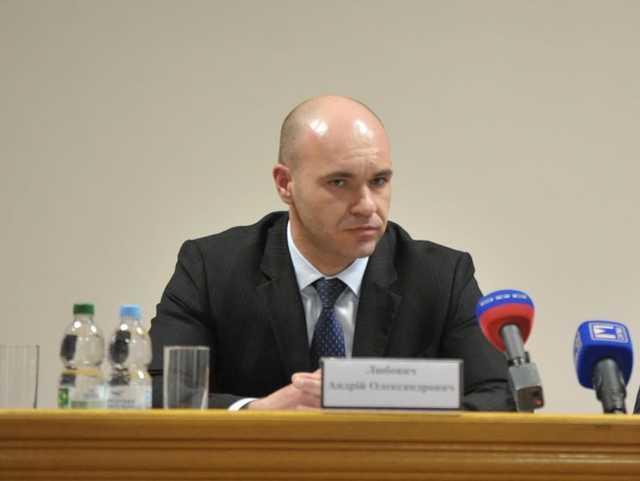 Любович стал заместителем генпрокурора в конце марта / фото gordonua.com