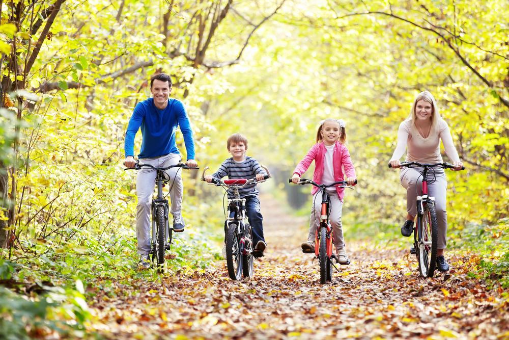 Весы любят активный отдых / фото ua.depositphotos.com