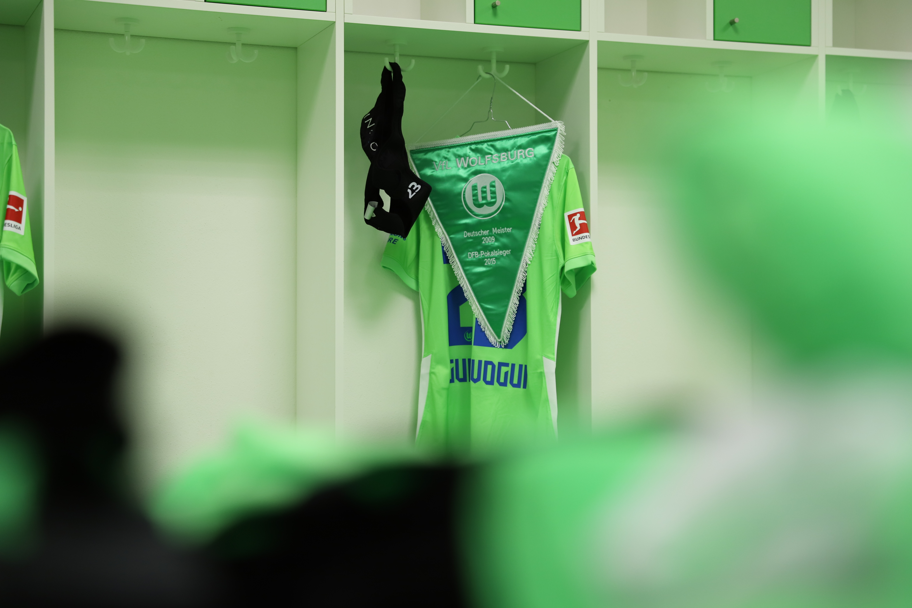 фото twitter.com/VfL_Wolfsburg