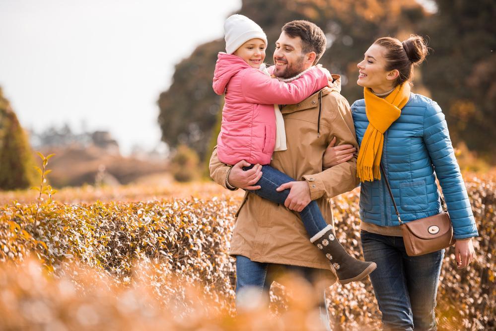 Тельці - турботливі батьки і хороші сім'янини/ фото ua.depositphotos.com