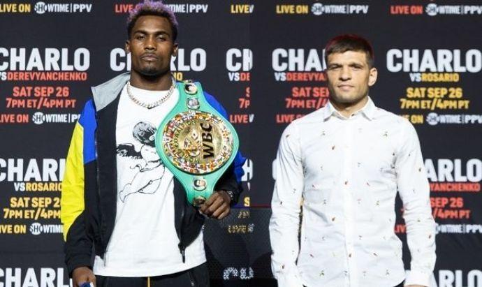 Деревянченко в третий раз за карьеру сразится за титул / фото BoxingScene
