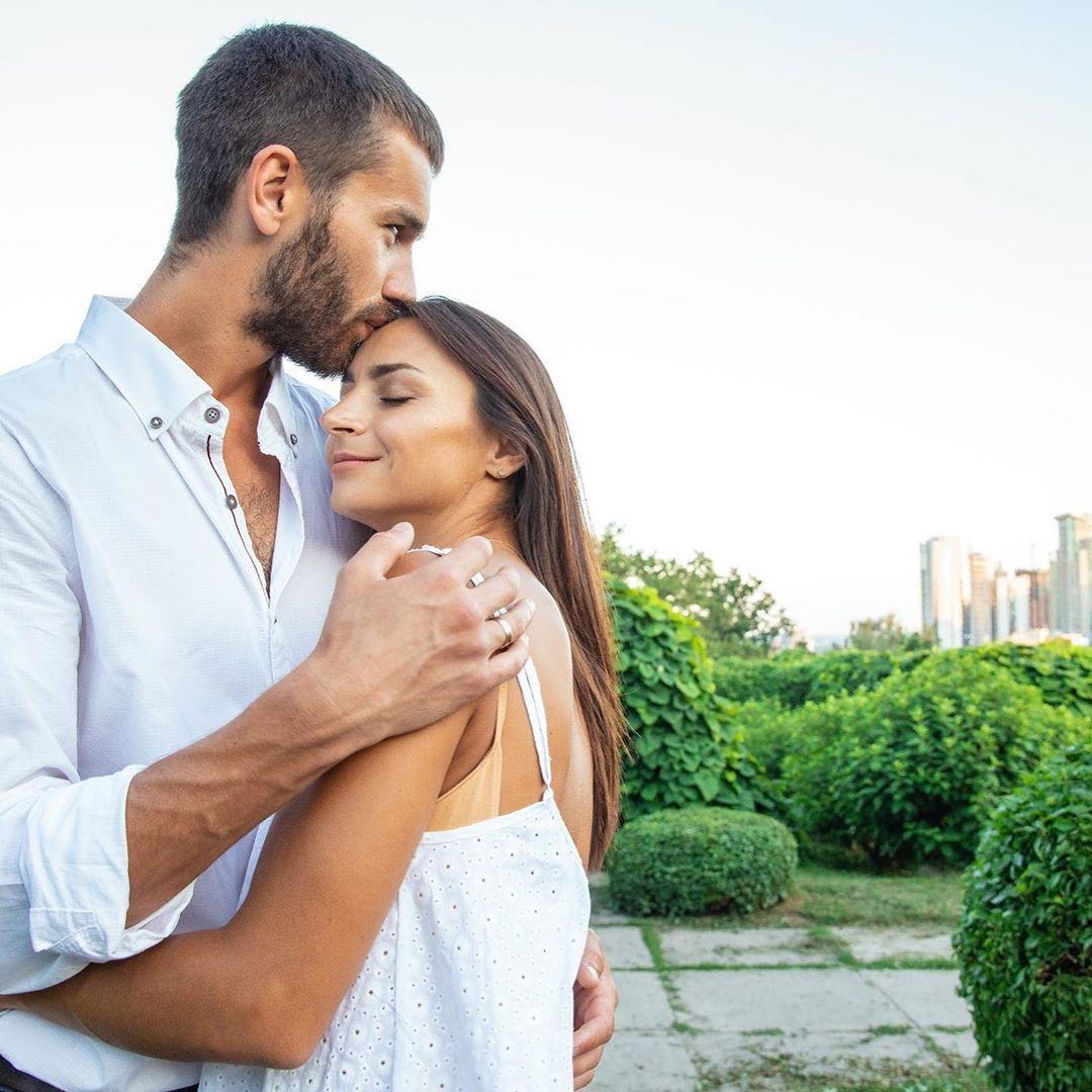 Илона Гвоздева рассказала об отношениях с мужем / фото instagram.com/ilonagvozdeva