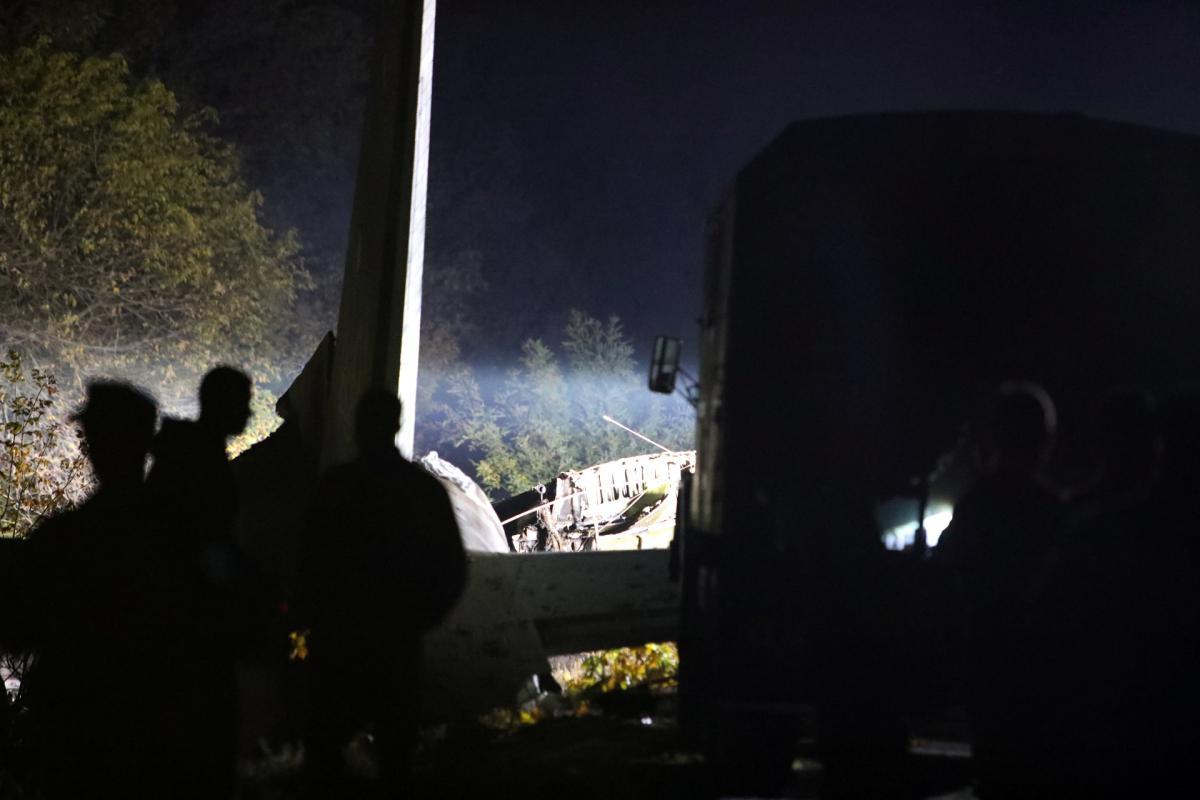 Летчики погибшего Ан-26действовали не профессионально, констатирует эксперт/ REUTERS
