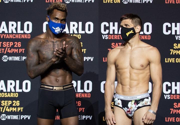 фото BoxingScene